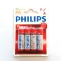 Philips PowerLife LR6 Stilo alcalina 1,5V Bl.4pz