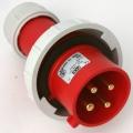0242-6 SPINA CEE 400V 32A 3P+T IP67