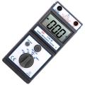 Audio impedance tester - Impedenzimetro audio digitale