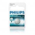 Philips CR1220 batteria litio 3V