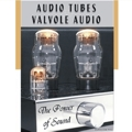 AUDIO TUBES / VALVOLE AUDIO