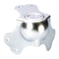 Paraspigolo 3 gambe x impilaggio in acciaio zincato 1.5mm