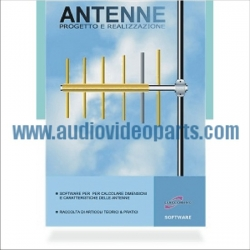 ANTENNE: Project and realization