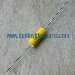 Condensatori poliestere 100V