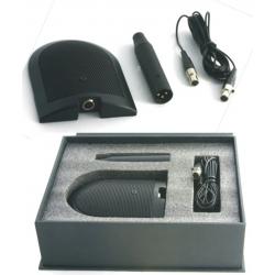 Microfono Boundary professionale