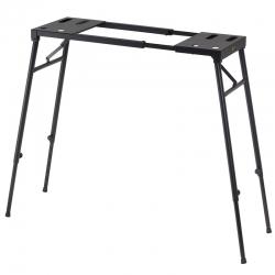 Supporto per tastiera/piano digitale in metallo
