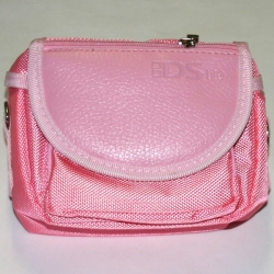 NINTENDO DS case - Light pink