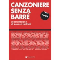 CANZONIERE SENZA BARRE\' - VOLONTE\' EDITORE