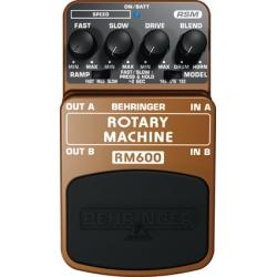 Rotary Machine - Effects stompbox
