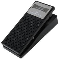 SOUNDSATION controllo di volume mono a pedale FV100-LM