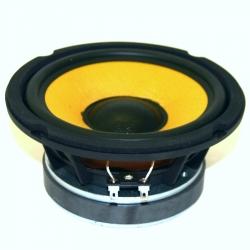 WOOFER 165mm Fibra Vetro 200W 4Ω 92dB