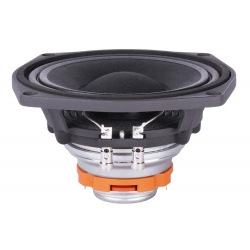 "6HX150 COASSIALE 6"" 150+15W RMS 8Ω NEO"
