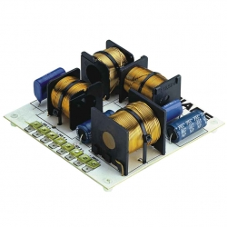 CIARE PF300 COPPIA CROSSOVER 130x130xh51mm 400W Max 8Ω