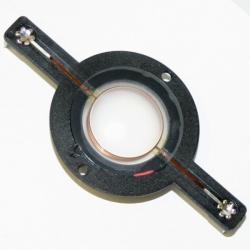 Membrana di ricambio per driver DE10 16Ω