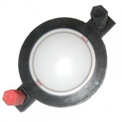 Membrana di ricambio 16Ω per driver DE16 con morsetti