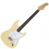 S-300 STRATOCASTER ELECTRIC GUITAR - OFF WHITE