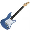 S-300 STRATOCASTE ELECTRIC GUITAR - METALLIC BLUE