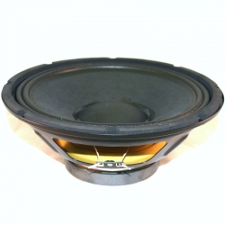 MID-WOOFER SPL 260mm 250W 8Ω 96dB