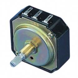 CIARE YAT050 attenuatore L-PAD 50W 8Ohm Atten. max-15dB