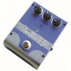 BLUE ANGEL ANALOG DELAY - Pedale effetti