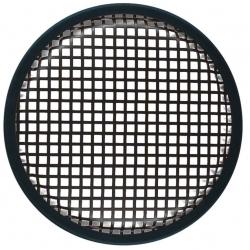 CIARE YGP160 griglia metallo per ap. in box Øaltop. 160mm/6\'\'