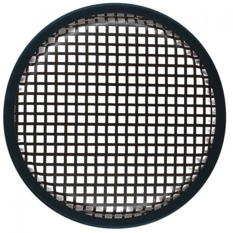 CIARE YGP250 griglia metallo per ap. in box Øaltop. 250mm/10\'