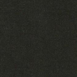 Tela acustica elasticizzata fonotrasp. sottile nera cm.90x180