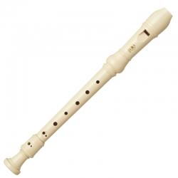 YAMAHA YRS-23 Soprano flute modern fingering