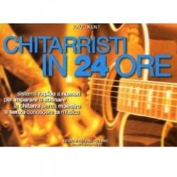 CHITARRISTI IN 24 ORE - Metodo Kent CURCI