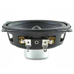 """SICA WOOFER con ogiva 4\"""" 50W RMS 4Ω 85,6dB"""