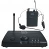 SET 6170LAV VHF Radio microphone Lavalier 175.00 MHz