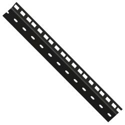 Barra pretagliata 6U per 6 unità rack