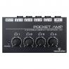 Mini amplificatore stereo per 4 cuffie