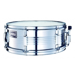 "SD-102M PEACE steel snare drum 5.5""x14"""