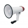 GT 1221 MINI BATTERIES MEGAPHONE 10W WITH SIREN