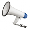 GT 1223 BATTERIES MEGAPHONE 15W WITH SIREN