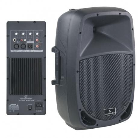 SOUNDSATION GOSOUND 12A CASSA ATTIVA 440W