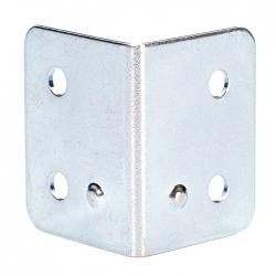 Angolo a L in metallo 40x31mm