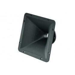 """TROMBA HF DRIVER 1.4\"""" 80°x60° Alluminio 270x270mm"""