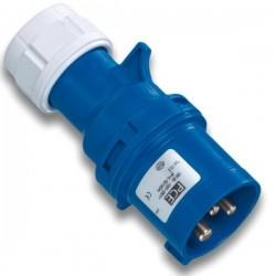 013-6 SPINA CEE 230V 16A 2P+T IP44