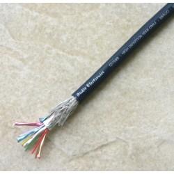 Cavo HDMI V.1.3a blu scuro