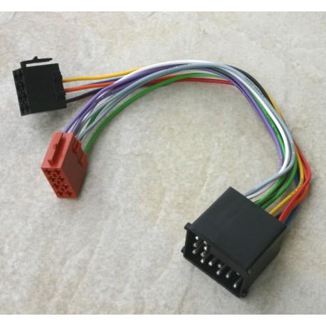 Cablaggio ISO/BMW 3-5-7 COMPACT