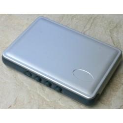 Selettore HDMI 4 ingressi/1 uscita
