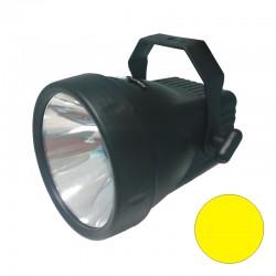 FARO A LED QUADCROMO 6x10W DMX