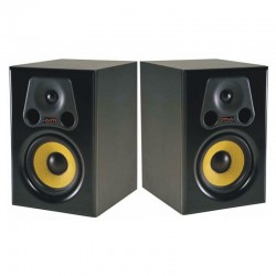 MY AUDIO STUDIO 6A Studio Monitor attivo woofer da 6""