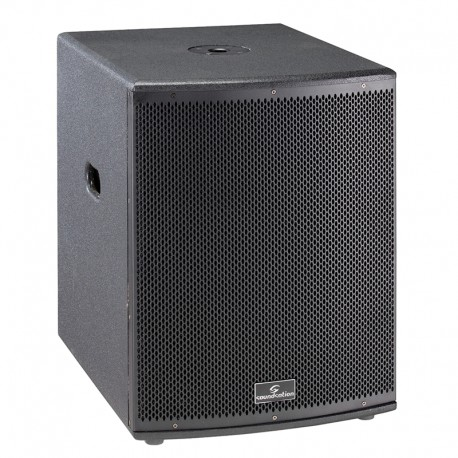 SOUNDSATION SUB ATTIVO HYPER BASS 15A 1200W