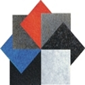 Fabrics and carpets