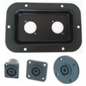 CONNECTOR PLATES & SPEAKER CONNECTORS