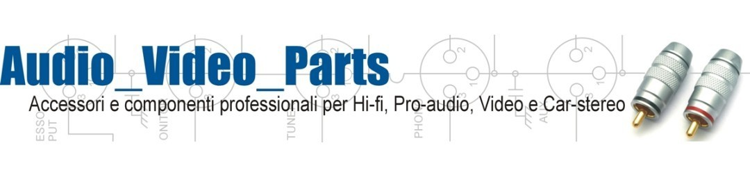 Audio Video Parts