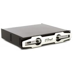 MY AUDIO NOX1600 Amplificatore 800+800W RMS